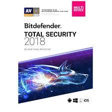 Bitdefender Total Security 2020 Crack + Activation Number Free Download