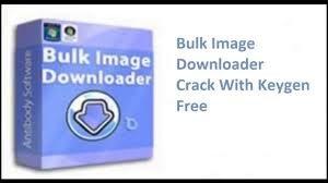 Bulk Image Downloader 5.45 Crack + Serial Code Free Download 2019