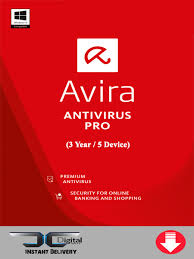 Avira Antivirus Pro 2019 Crack + Activation Number Free Download 2019