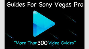 Sony Vegas Pro 17 Crack