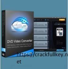 WonderFox DVD Video Converter 17.3 Crack + Serial Number Free Download 2019