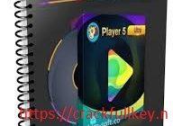 DVDFab Player Ultra 5.0.3.0 Crack + Serial Code Free Download 2019