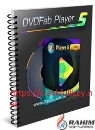 DVDFab Player Ultra 5.0.3.0 Crack + Serial Code Free Download 2019