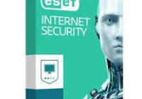 ESET Internet Security 12.2.29.0 Crack